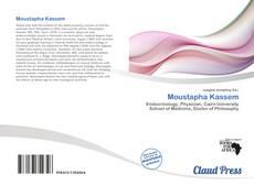 Bookcover of Moustapha Kassem