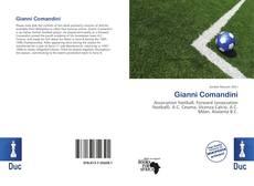 Bookcover of Gianni Comandini