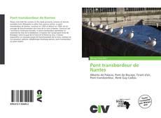 Portada del libro de Pont transbordeur de Nantes