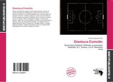 Copertina di Gianluca Comotto
