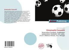 Emanuele Concetti的封面