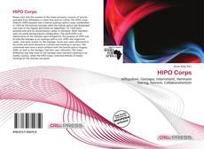 Copertina di HIPO Corps