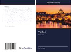 Bookcover of Vatikan