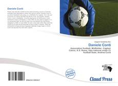 Bookcover of Daniele Conti
