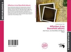 Bookcover of Affection (Lisa Stansfield album)