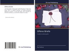 Bookcover of Offene Briefe