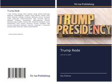 Bookcover of Trump Rede