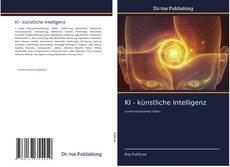 Обложка KI - künstliche Intelligenz