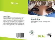 Copertina di Heba El-Sisy
