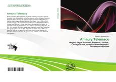 Bookcover of Amaury Telemaco