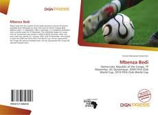 Buchcover von Mbenza Bedi