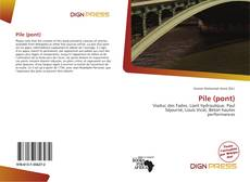 Bookcover of Pile (pont)