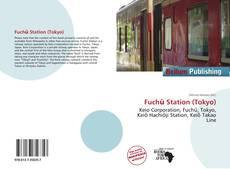 Borítókép a  Fuchū Station (Tokyo) - hoz