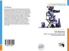 Bookcover of Iris Nazmy