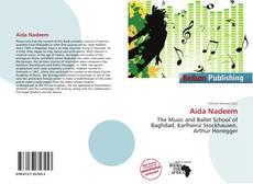 Aida Nadeem的封面