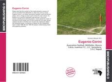 Buchcover von Eugenio Corini