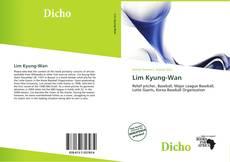 Lim Kyung-Wan的封面