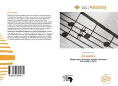 Bookcover of Anoushka