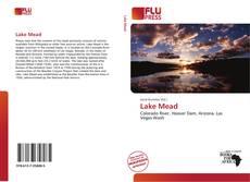 Buchcover von Lake Mead