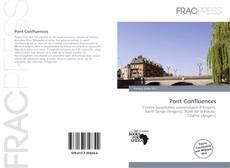 Обложка Pont Confluences