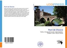 Bookcover of Pont de Cheviré