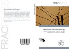 Capa do livro de Douglas Campbell (aviator)