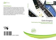 Bookcover of Celia Gregory
