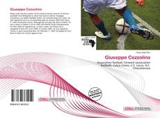 Bookcover of Giuseppe Cozzolino