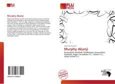 Borítókép a  Murphy Akanji - hoz