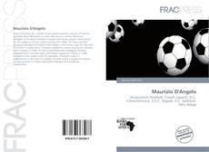 Couverture de Maurizio D'Angelo
