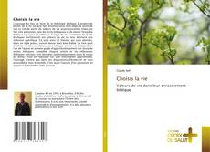 Bookcover of Choisis la vie