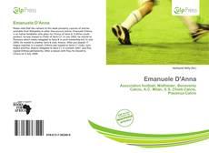 Bookcover of Emanuele D'Anna