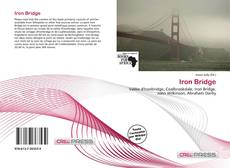Bookcover of Iron Bridge