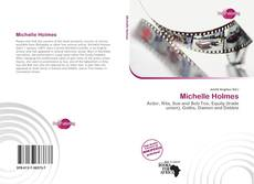 Bookcover of Michelle Holmes