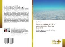 Capa do livro de Les principes cachés de la communication dans les évangiles