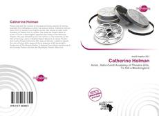 Bookcover of Catherine Holman