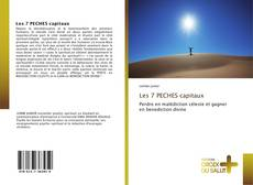 Bookcover of Les 7 PECHES capitaux
