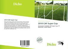 Обложка 2010 CAF Super Cup