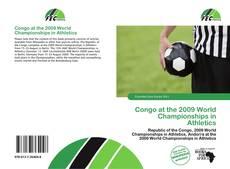 Portada del libro de Congo at the 2009 World Championships in Athletics
