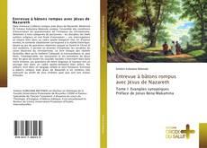 Bookcover of Entrevue à bâtons rompus avec Jésus de Nazareth