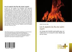 Bookcover of Les 6 aspects du feu du saint-esprit