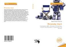 Buchcover von Miranda Hart