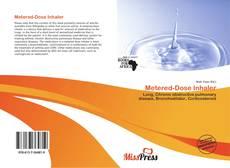 Metered-Dose Inhaler kitap kapağı