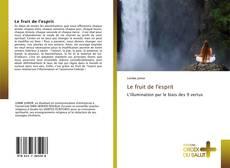 Bookcover of Le fruit de l'esprit