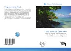 Couverture de Conglomerate (geology)