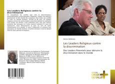 Couverture de Les Leaders Religieux contre la discrimination