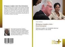 Buchcover von Religious Leaders Anti-Discrimination