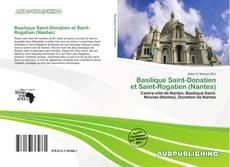 Borítókép a  Basilique Saint-Donatien et Saint-Rogatien (Nantes) - hoz