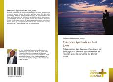 Capa do livro de Exercices Spirituels en huit jours