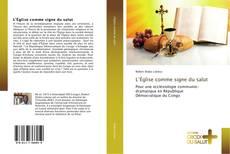 Capa do livro de L'Église comme signe du salut